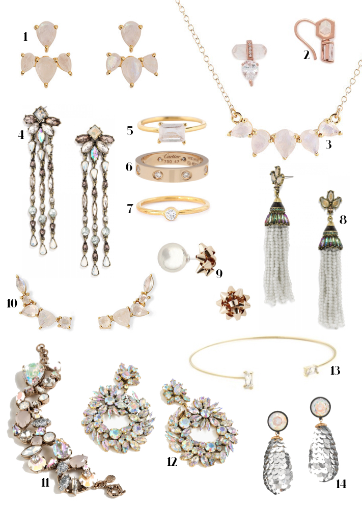 Christmas Holiday Jewelry
