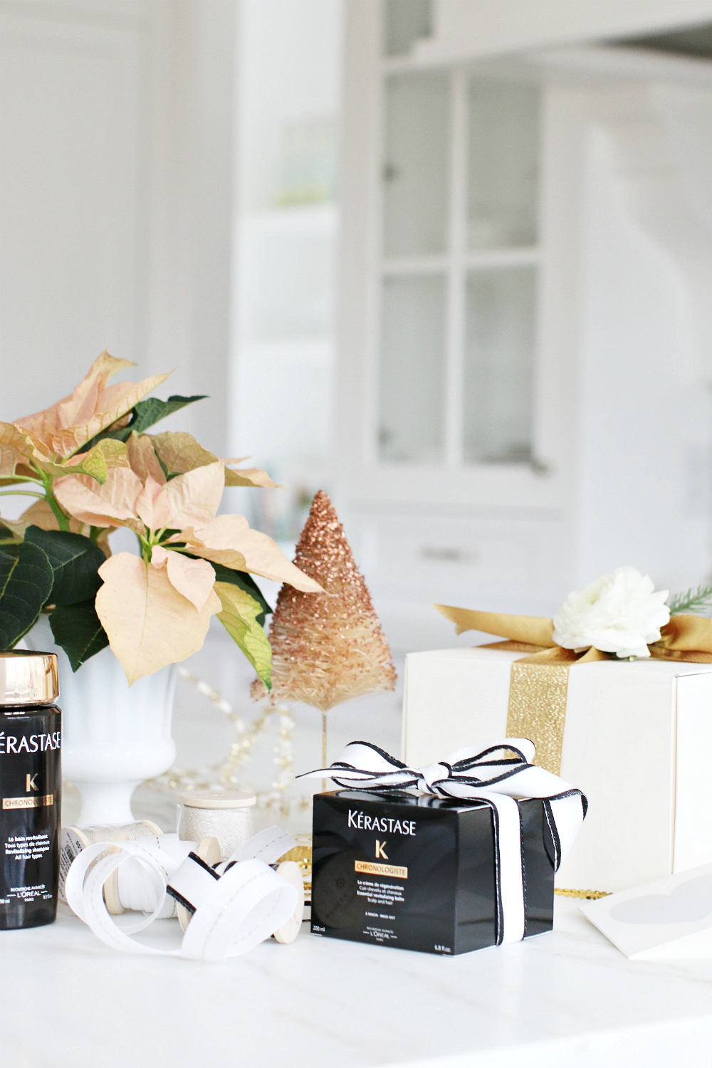 Kerastase GOLD Christmas