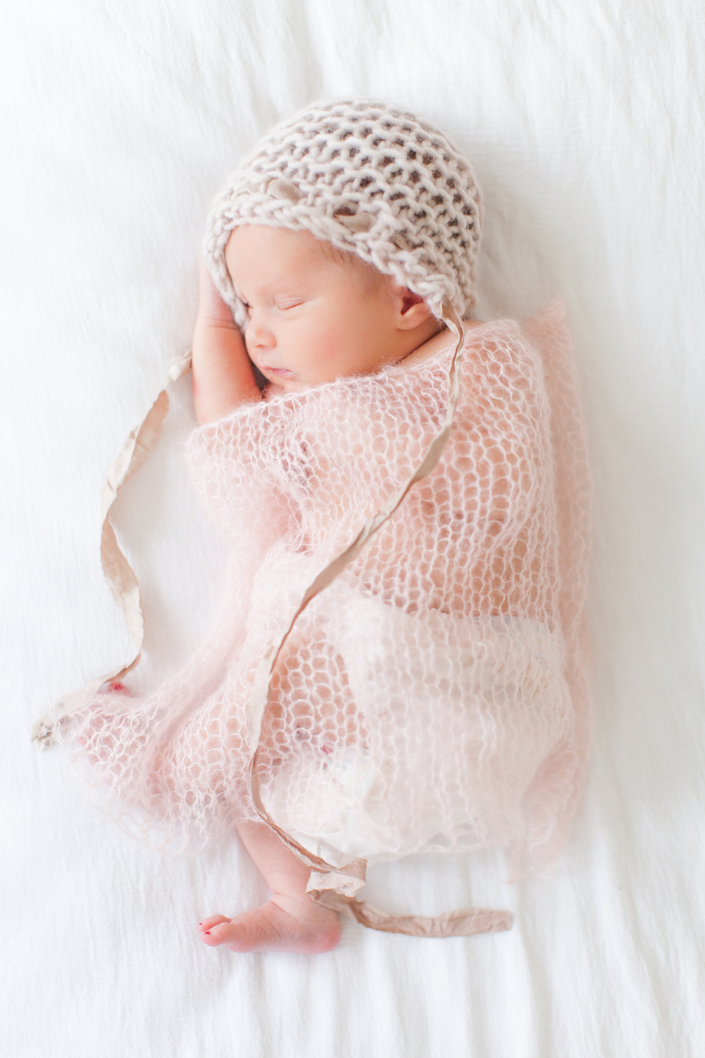 New Born photography tips by Monika Hibbs