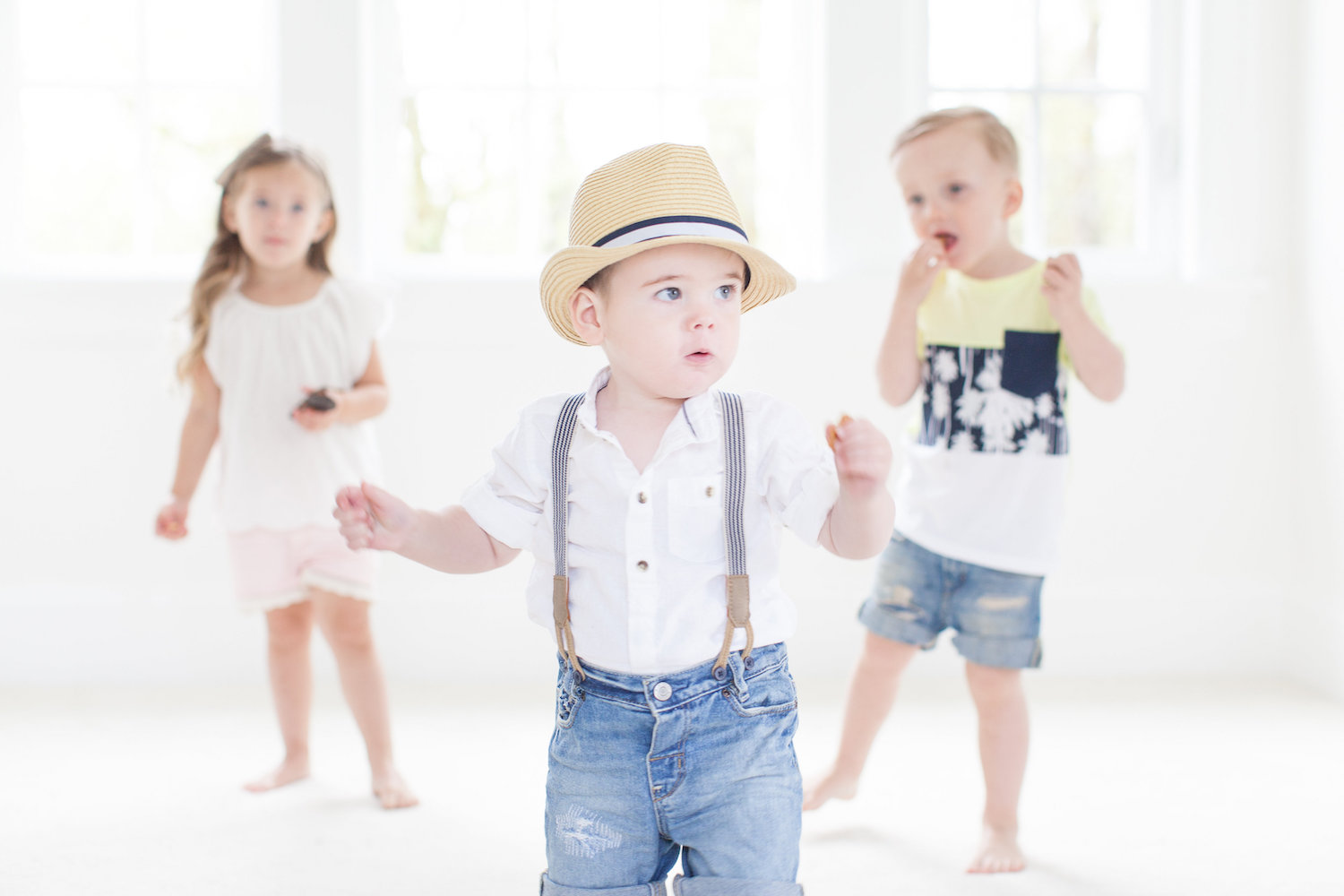 H&M Kids Spring Fashion Monika Hibbs baby boy