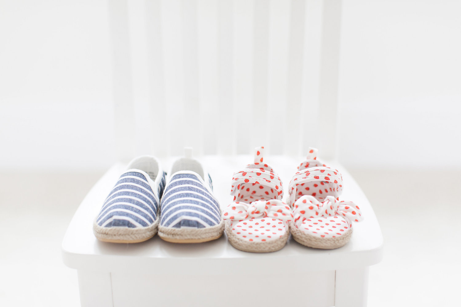 h&M kids fashion summer shoes monika hibbs