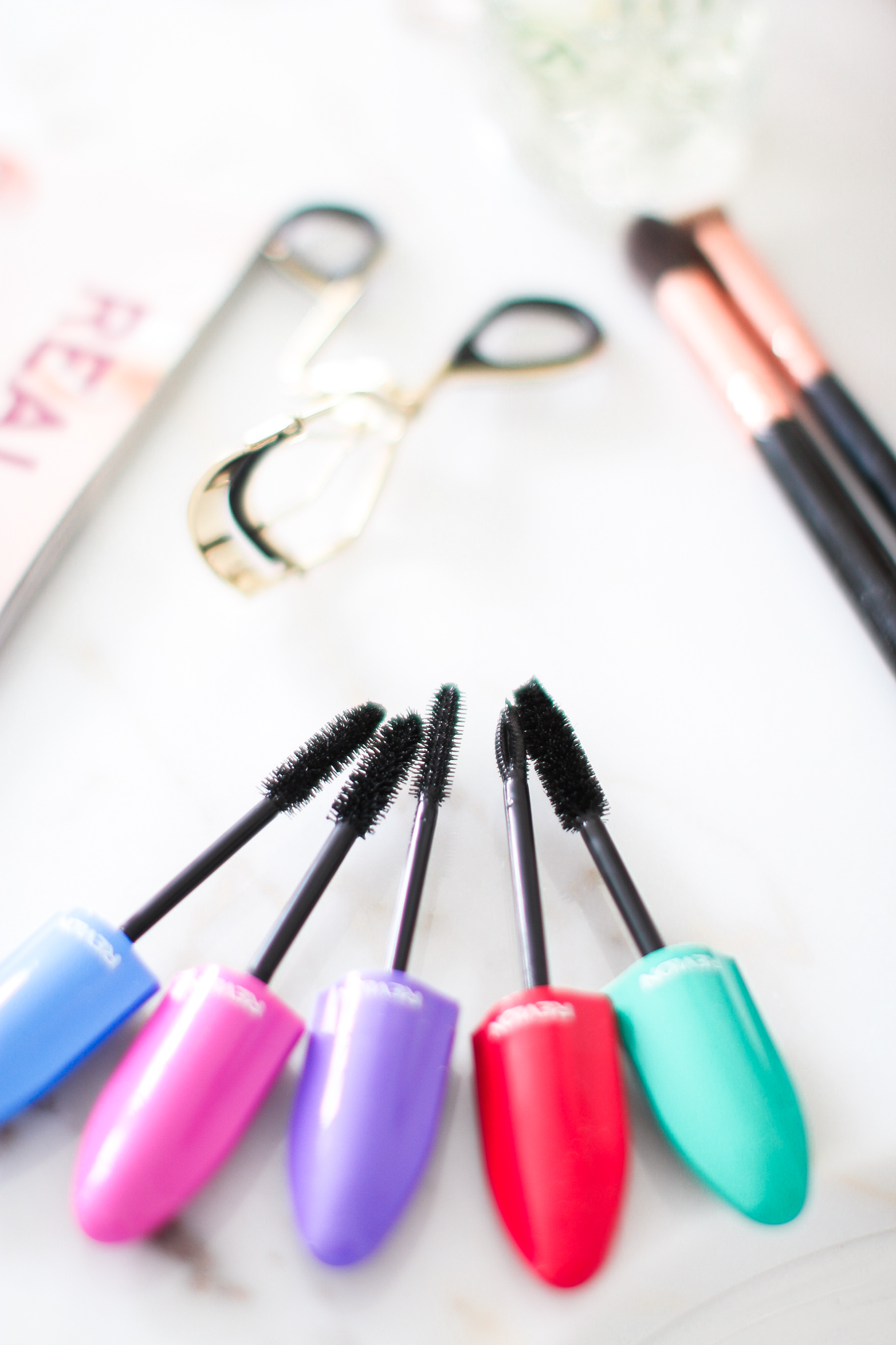 Revlon Drug Store Mascara Review