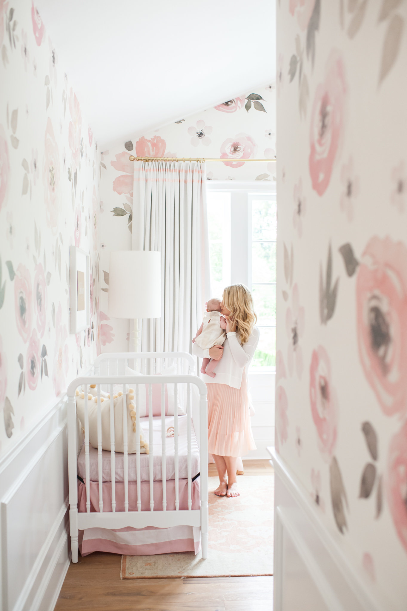 Nursery Monika Hibbs Lillya Grace
