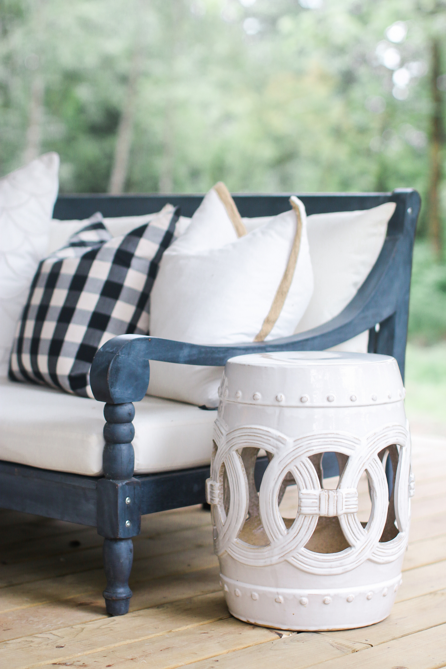 Joss & Main Outdoor Patio Summer Pillows Monika Hibbs