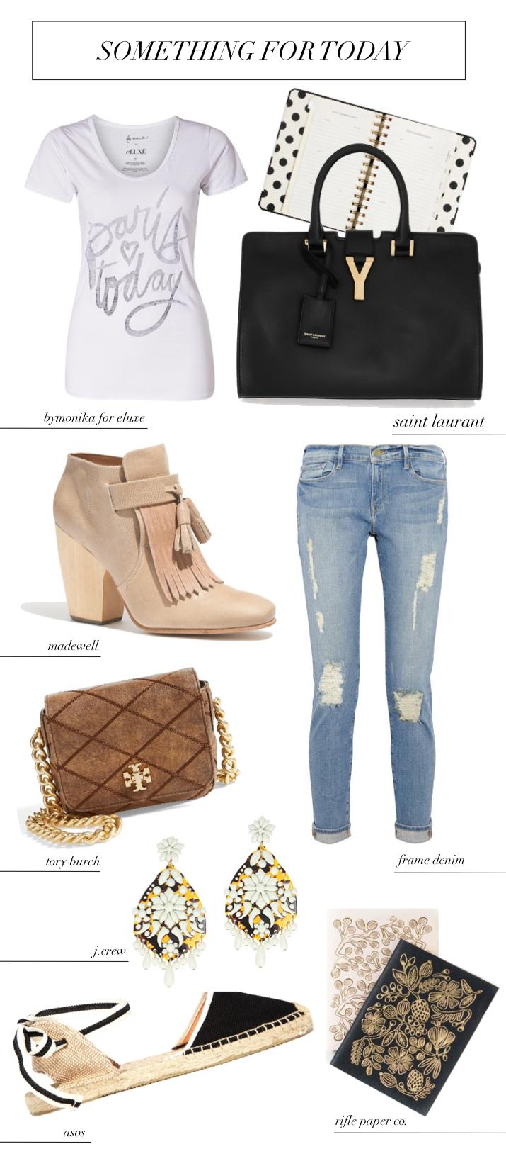 Fall Fashion Back to School