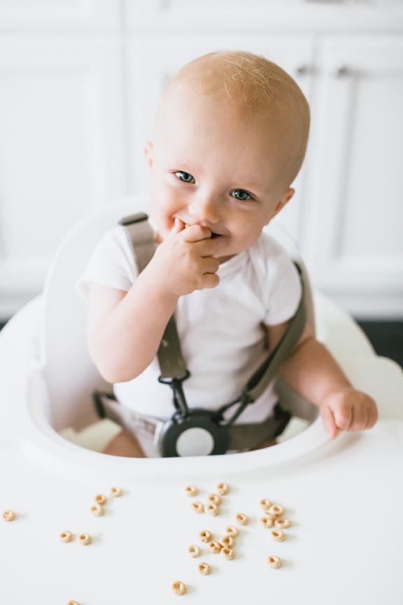 Stookke Baby Chair