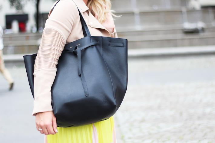 Celine Bag Outfit
