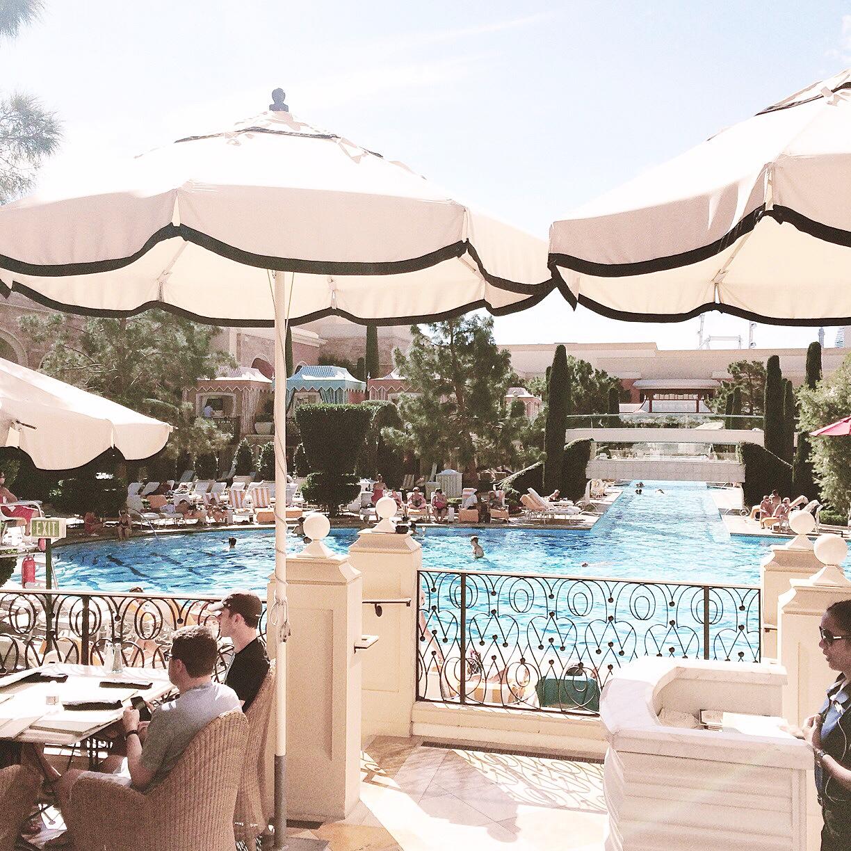 Wynn Las Vegas Terrace Point Cafe