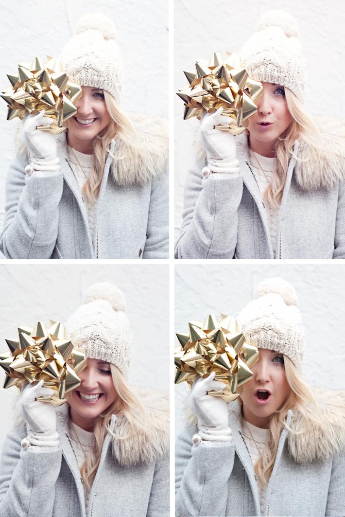 Holiday Style Monika Hibbs