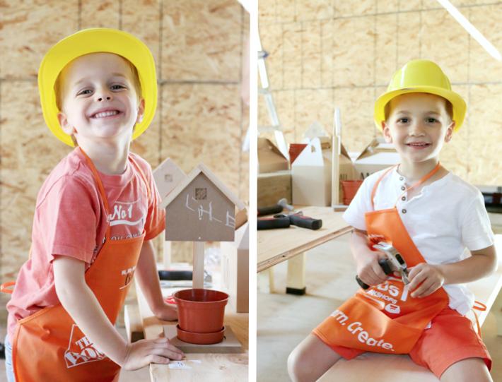 Construction Kids Party