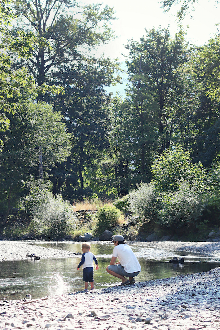 Exploring the River Creek Side Mills