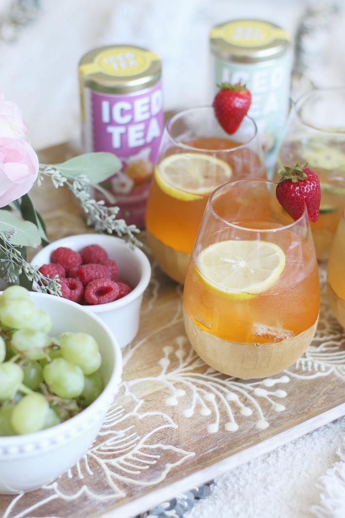 IcedTea Recipe