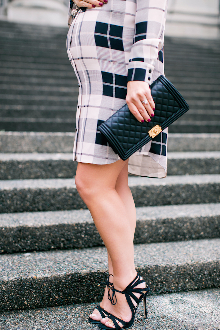 Kate Spade Dress Maternity Style Monika Hibbs