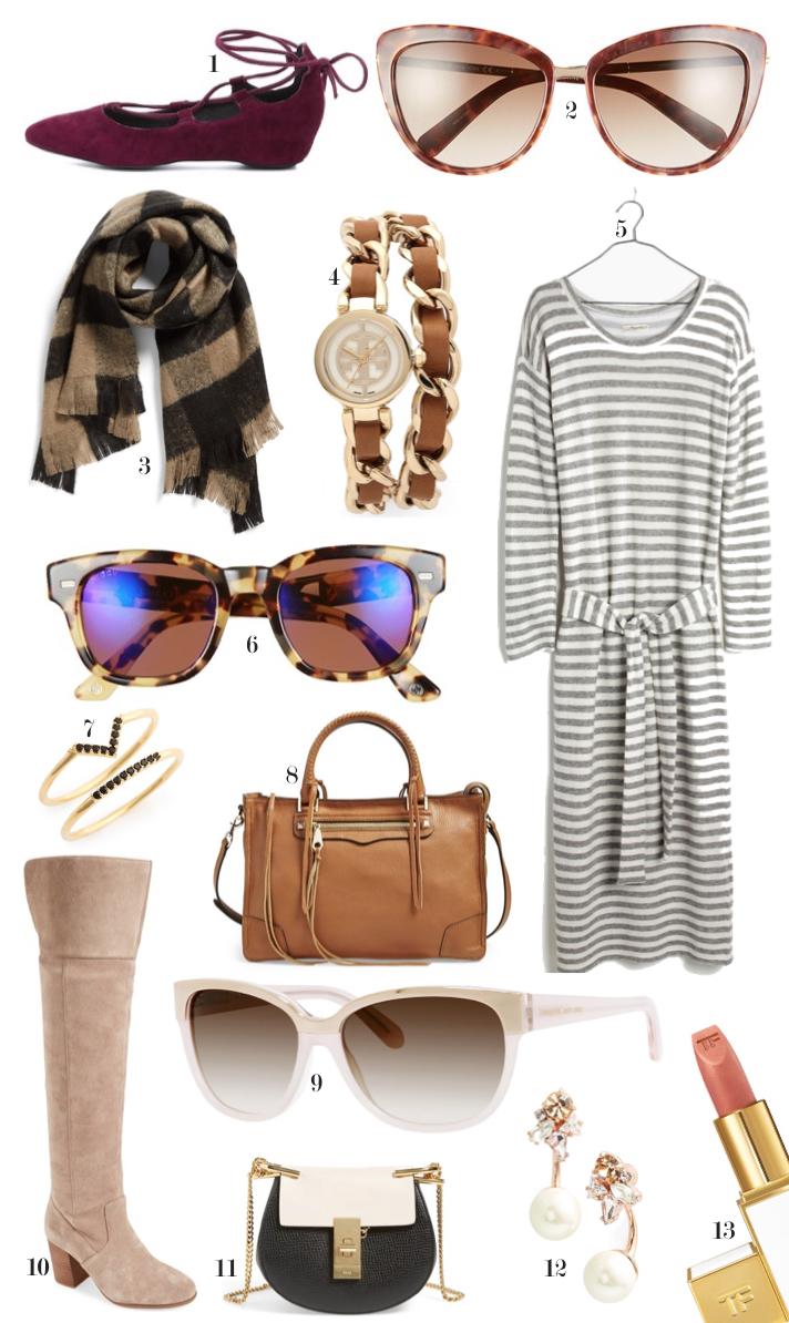 IRIS fall fashion