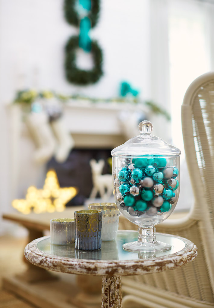 Monika Hibbs Christmas Holiday Decor