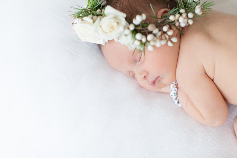 New Born Photos Lillya Grace