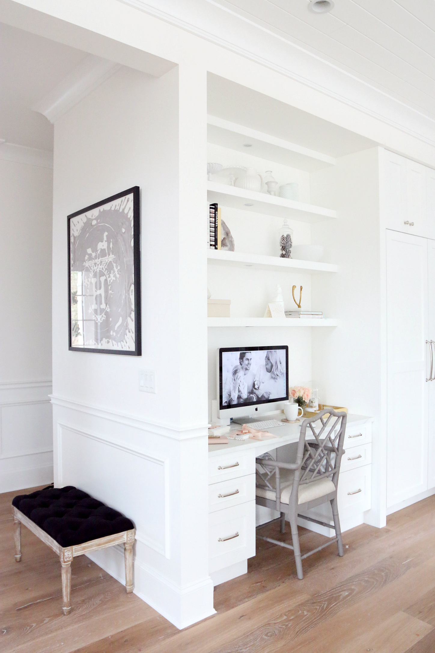 Diy Floating Desk Ideas