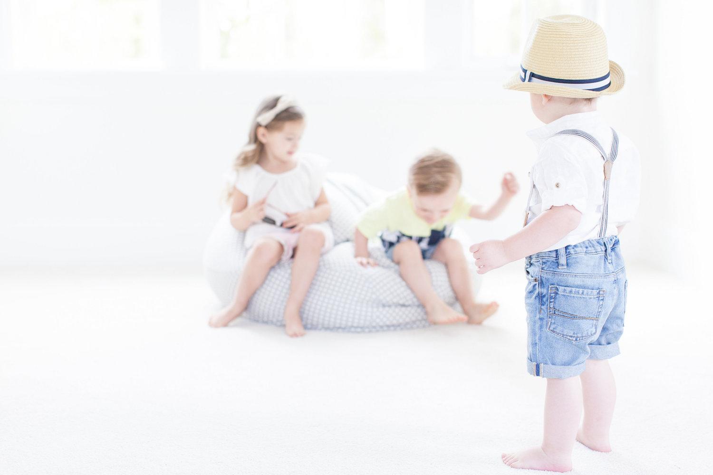 H&M Kids Spring Fashion Monika Hibbs girl boy