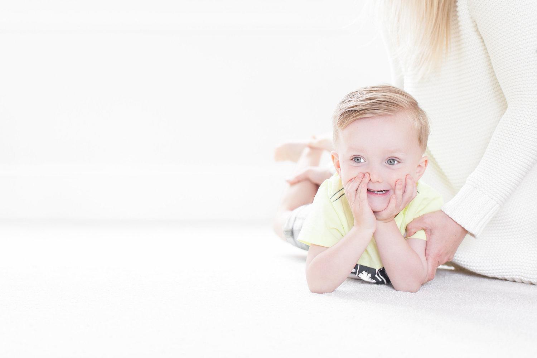H&M Kids Spring Fashion Monika Hibbs toddler boy