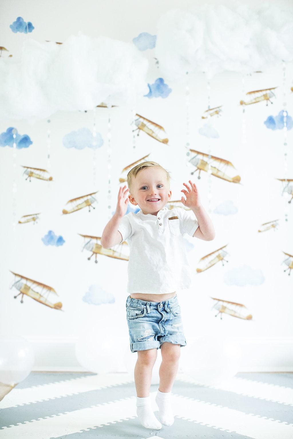 Boy Birthday Party Ideas Monika Hibbs