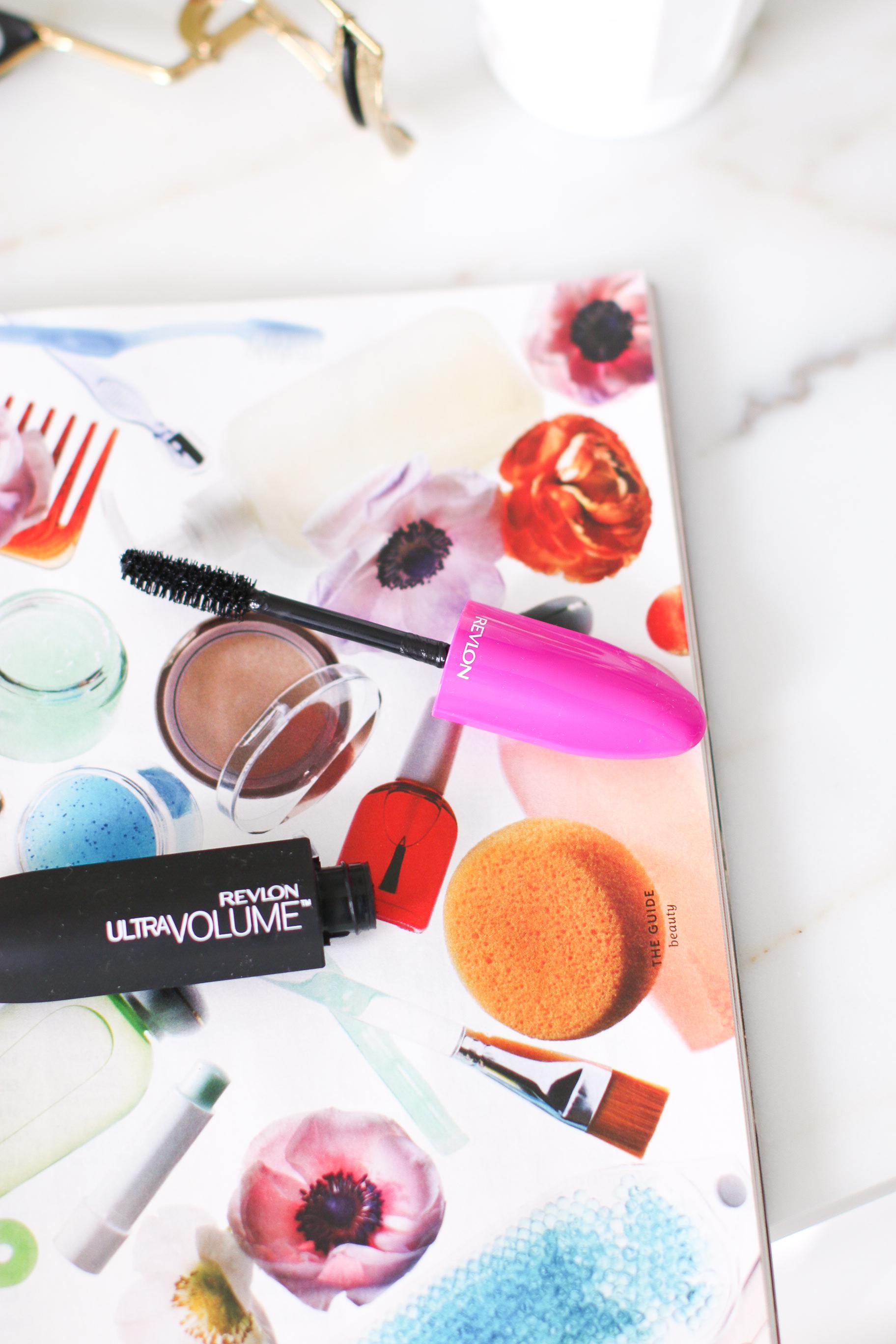 Revlon Drug Store Mascara Review