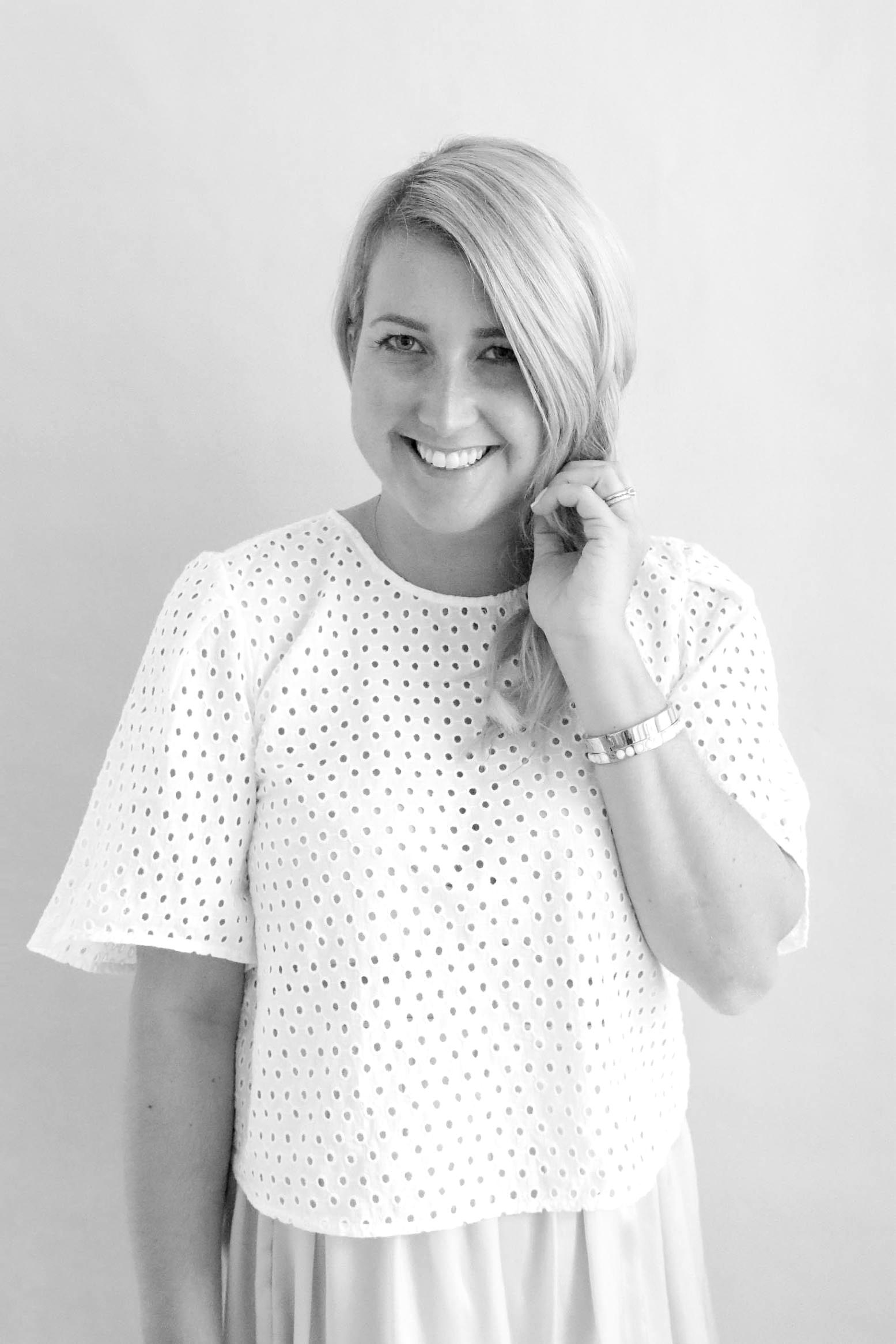 Dermalogica Monika Hibbs