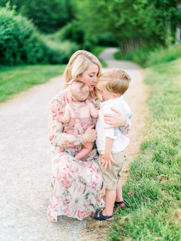 Hibbs Family Love Son Mother Daughter Film Monika Hibbs