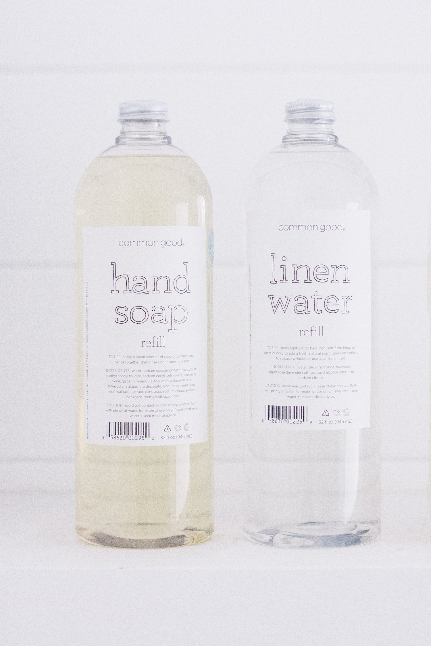 Laundry Mudroom Linen Water Hand Soap Common Goods Monika Hibbs