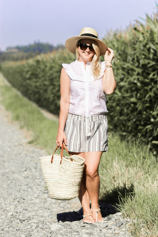 Prada Sunglasses Farm Summer Monika Hibbs