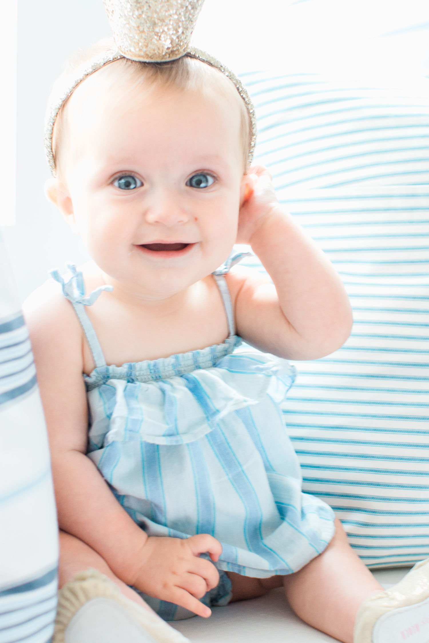 Gerber Lillya Kids Baby Photo Contest Monika Hibbs
