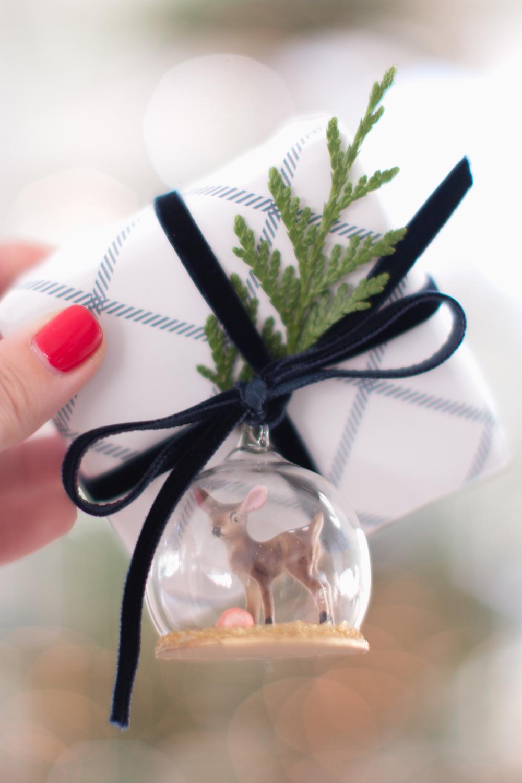 Holiday Gift Wrapping Etsy Monika Hibbs