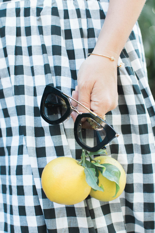 Sunglasses Hawaii Monika Hibbs